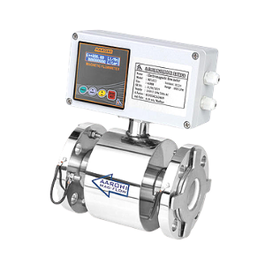 Electromagnetic Flow meter With Integral