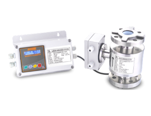 Electromagnetic flow Meter with Remote Display