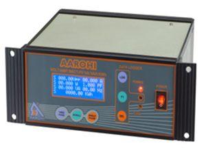 AC/DC Power Analyzer