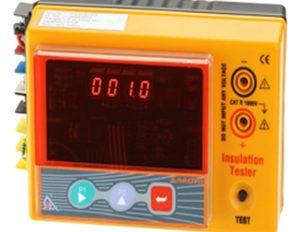 Insulation Resistance Tester / Megger
