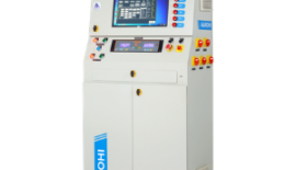 Fully automatic no load ( Routine) testing panel for Induction motors