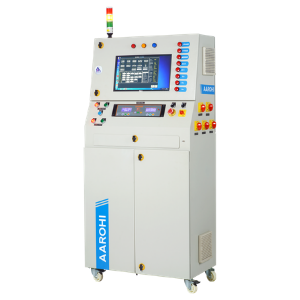Semi Automatic Full Load ( Performance) Testing Panel for all kind of Pumps