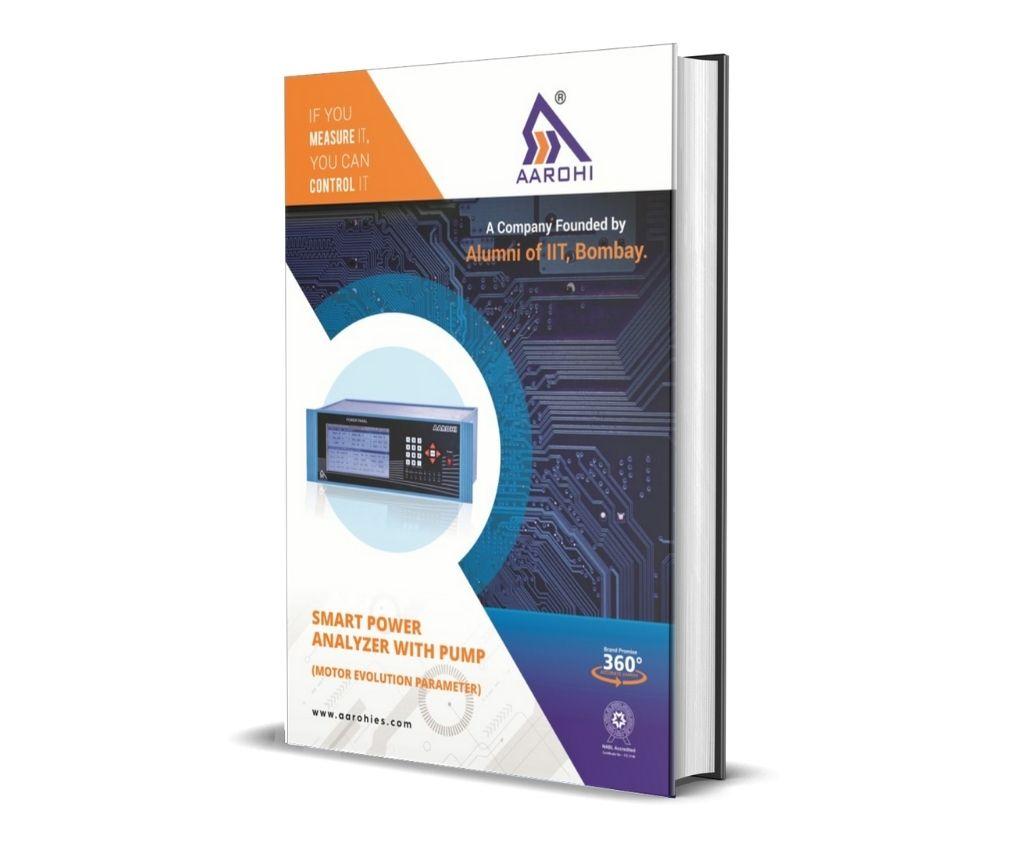Smart power Analyzer Brochure