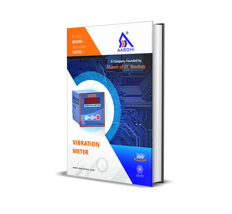 Vibration Meter Brochure
