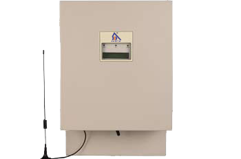Solar pump controller for AC/ PMSM/ BLDC motors.