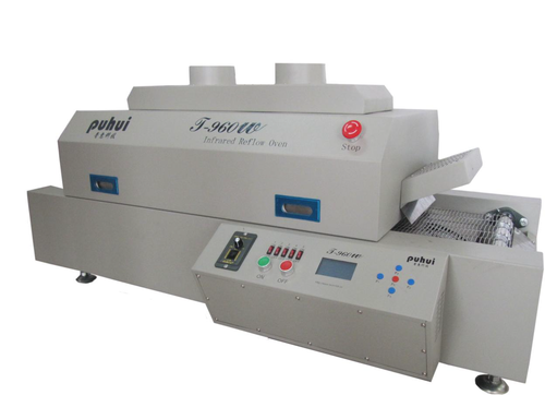 Reflow Oven facility by Aarohi Embedded Systems Pvt Ltd