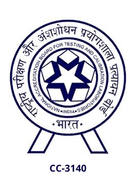 Aarohi NABL Accreditation Gujarat No 1 NABL Calibration laboratory