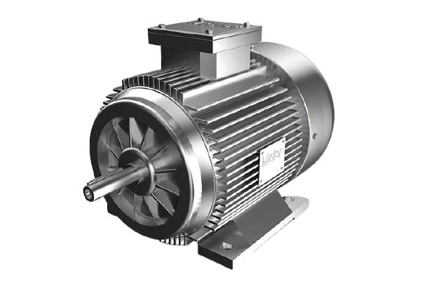 PMSM Motor