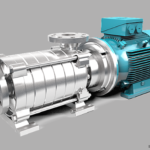 What is the Delivery Failure issue for centrifugal pumps?