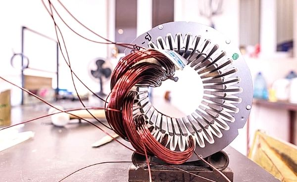 Why the Winding Resistance Test is Important for the Motor