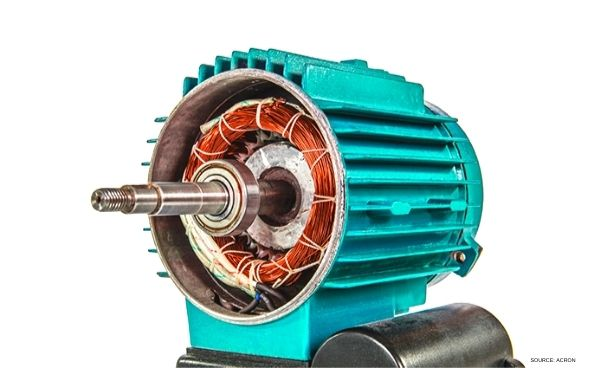 7 Ways To improve Efficiency Of Electric Motor