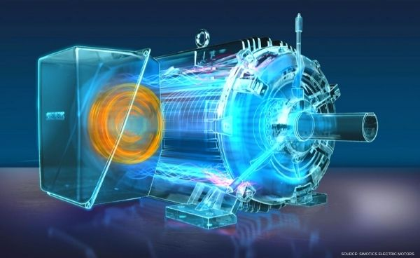 How To improve Efficiency Of Electric Motor