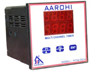 Multi Channel timer