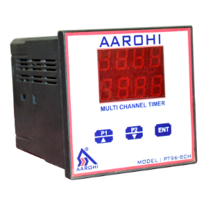 Multi Channel Timer