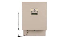 Solar pump Controller for ac PMSM BlDC motor