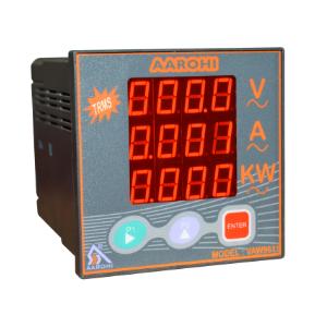 Composite VAW Meter