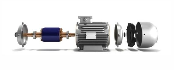 Importance of Air gap for electric motor Design