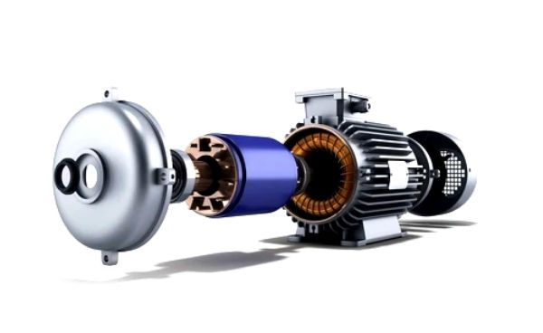 Choosing the Right Magnet for Your Electric Motor Application
