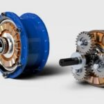 What is the difference between PMDC, BLDC, and PMSM motor