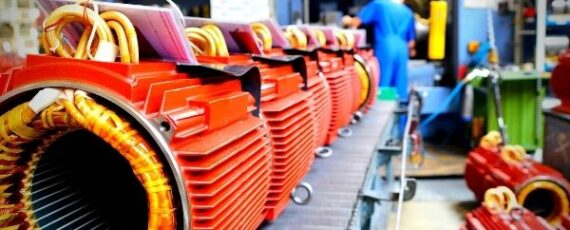 How to maintain quality of electric pump and motors