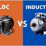 Comparison between BLDC versus Induction motor