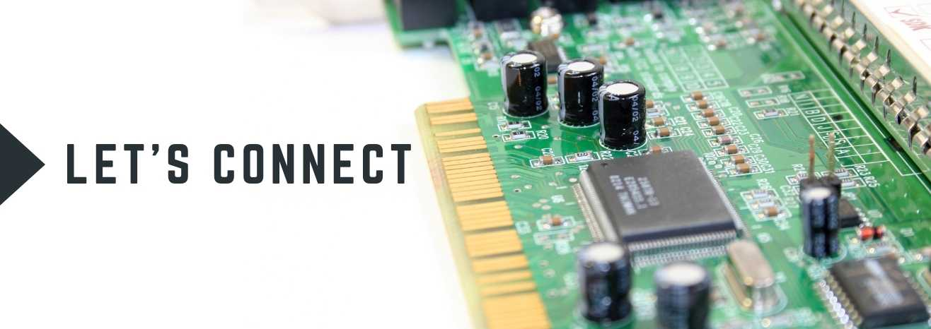 Aarohi Embedded Design Services Lets connect